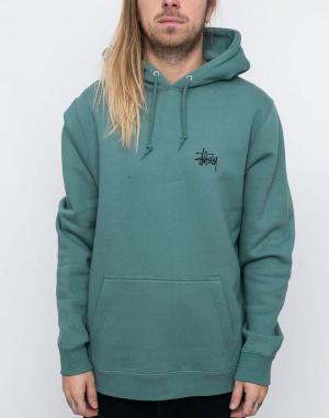 Mikina - Stüssy - Basic Hood