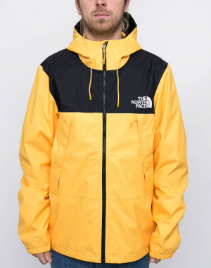 Bunda - The North Face - 1990 Mountain Q