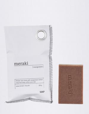 Meraki - Hand Soap Mangosteen