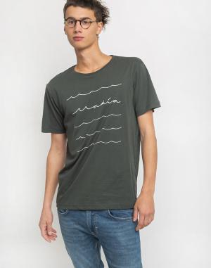 Makia - Waves T-Shirt