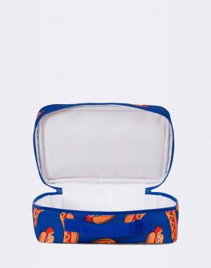 Herschel Supply - Pop Quiz Lunchbox