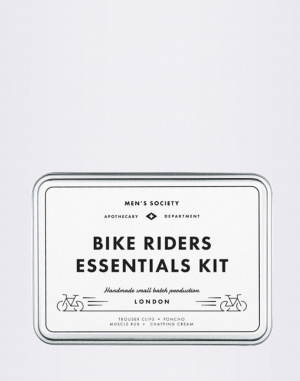 Men's Society - Bike Essential Kit