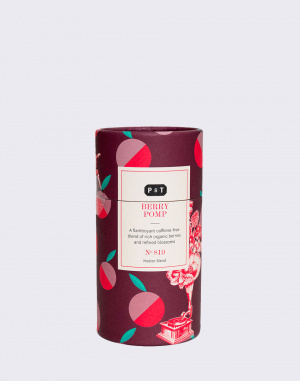 Čaj P&T Berry Pomp no.819