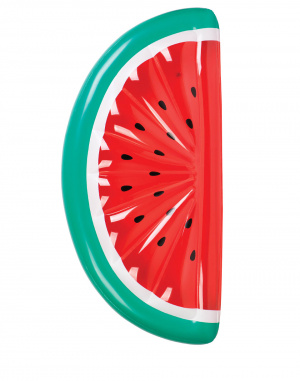 Sunnylife - Luxe Lie-On Float Watermelon