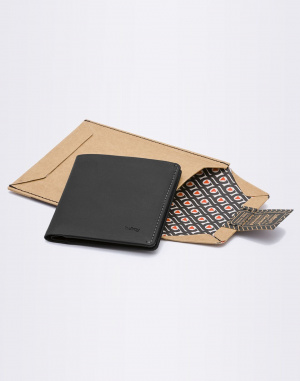 Peněženka Bellroy Note Sleeve RFID