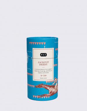 Čaj P&T Jackpot Derby No.720
