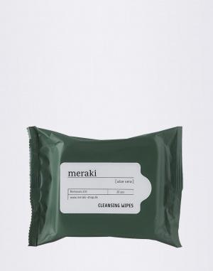 Meraki - Cleansing Wipes Aloe Vera