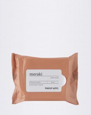 Kosmetika - Meraki - Makeup Removing Wipes Aloe Vera