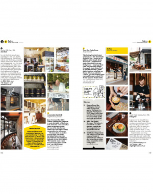 Kniha - Gestalten - Sydney: The Monocle Travel Guide Series