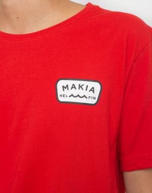 Makia - Emblem T-Shirt
