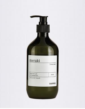 Meraki - Shampoo Repair Linen Dew