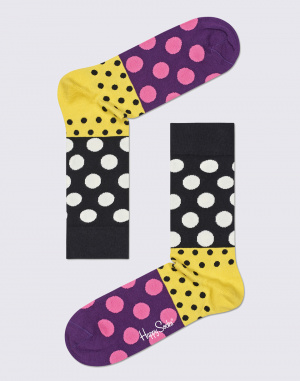 Happy Socks - Dot Split Anniversary