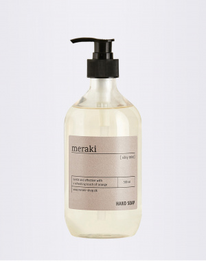 Kosmetika - meraki - Hand Soap Silky Mist