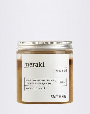 Kosmetika - meraki - Salt Scrub Silky Mist