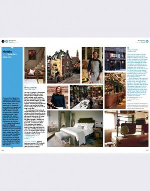 Kniha - Gestalten - Stockholm: The Monocle Travel Guide Series