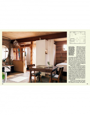 Gestalten - Small Homes, Grand Living