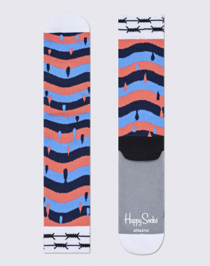Ponožky - Happy Socks - Athletic Montana Drips
