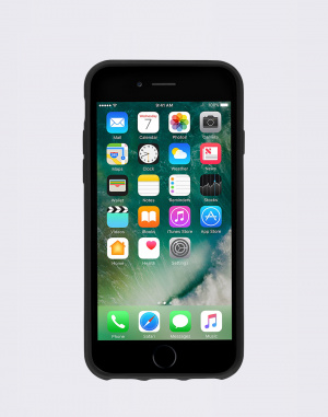 Obal na telefon Native Union Clic Card iPhone 7+/8+