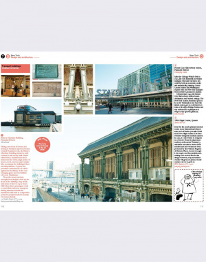 Gestalten - New York: The Monocle Travel Guide Ser...