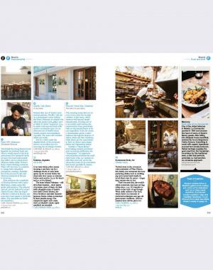 Kniha Gestalten Madrid: The Monocle Travel Guide Series