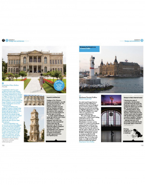 Gestalten - Istanbul: The Monocle Travel Guide Series