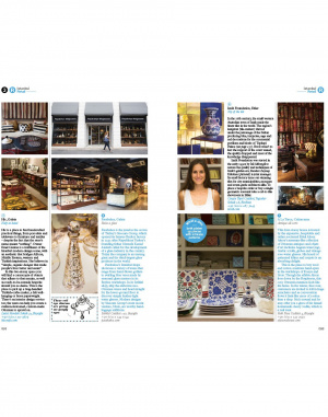 Kniha - Gestalten - Istanbul: The Monocle Travel Guide Series