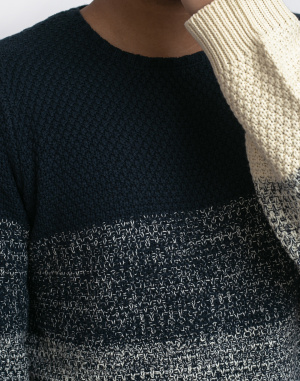 RVLT - 6521 Knitted Sweater