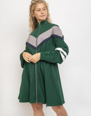 Lazy Oaf - No Sweat Zip Dress