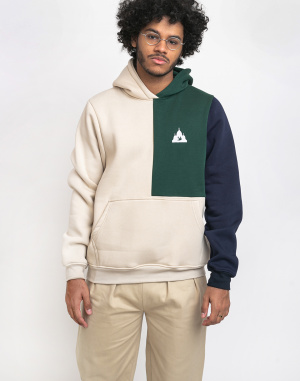 North Hill - Colorblock Hoodie
