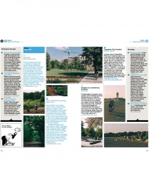 Gestalten - Berlin: The Monocle Travel Guide Serie...