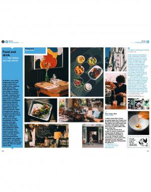 Kniha - Gestalten - Berlin: The Monocle Travel Guide Series