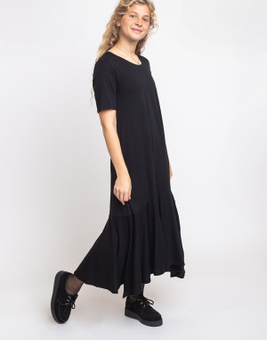 Kowtow - Flare Hem Dress