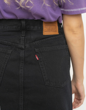 Sukně - Levi's® - Hr Decon Iconic Bf Skirt