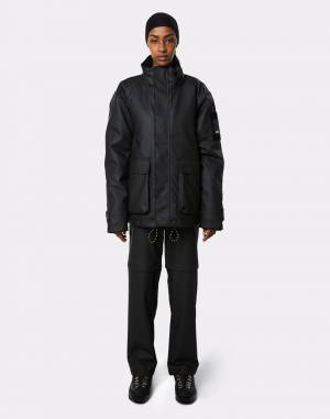 Bunda Rains Glacial Jacket
