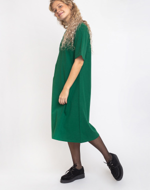 Kowtow - Triangle T-Shirt Dress
