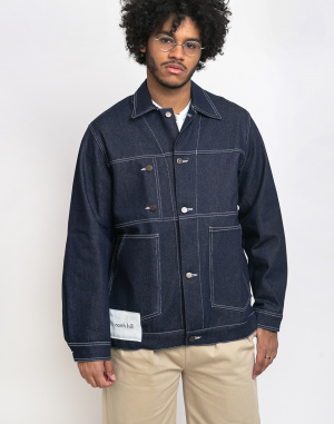North Hill - Chore Denim Jacket