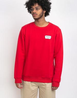 Makia - Emblem Sweatshirt