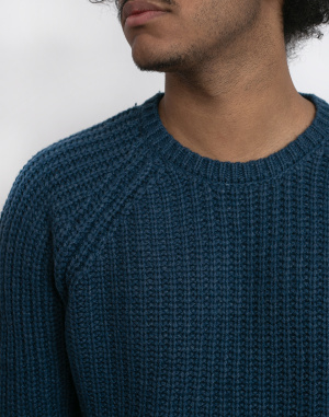 RVLT - 6518 Heavy Knitted Sweater