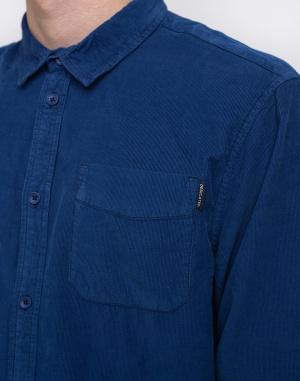 Dedicated - Shirt Varberg Corduroy
