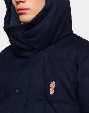 Bunda Revolution 7686 Puffer Jacket