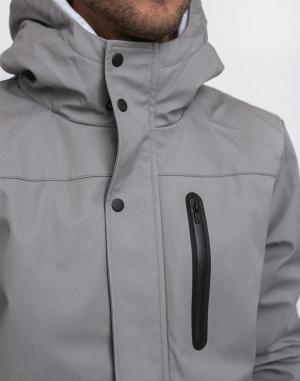 Bunda Revolution 7443 Parka Jacket