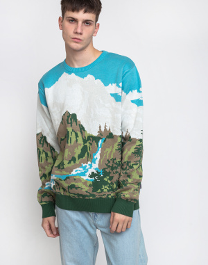 Dedicated - Sweater Mora Landscape