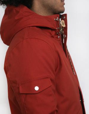 Bunda RVLT 7626 Parka Jacket