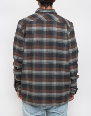 Patagonia - Insulated Fjord Flannel Jkt