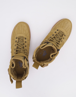 Tenisky - Nike - SF Air Force 1 Mid