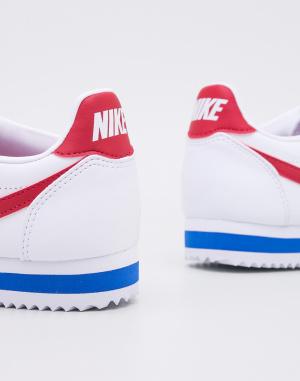 Tenisky - Nike - Classic Cortez Leather