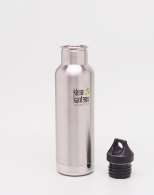 Termoska Klean Kanteen Insulated Classic 592 ml