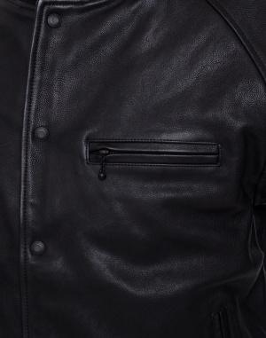 Bunda - Levi´s® - Leather Varsity Bomber