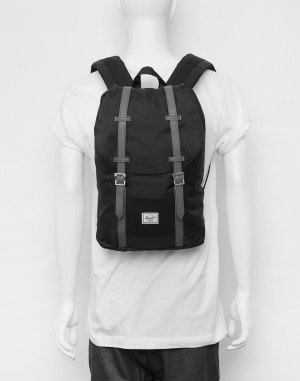 Herschel Supply - Retreat