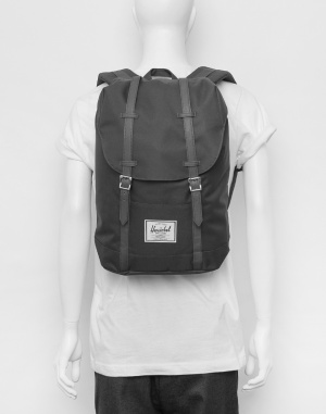 Herschel Supply - Retreat Mid-Volume